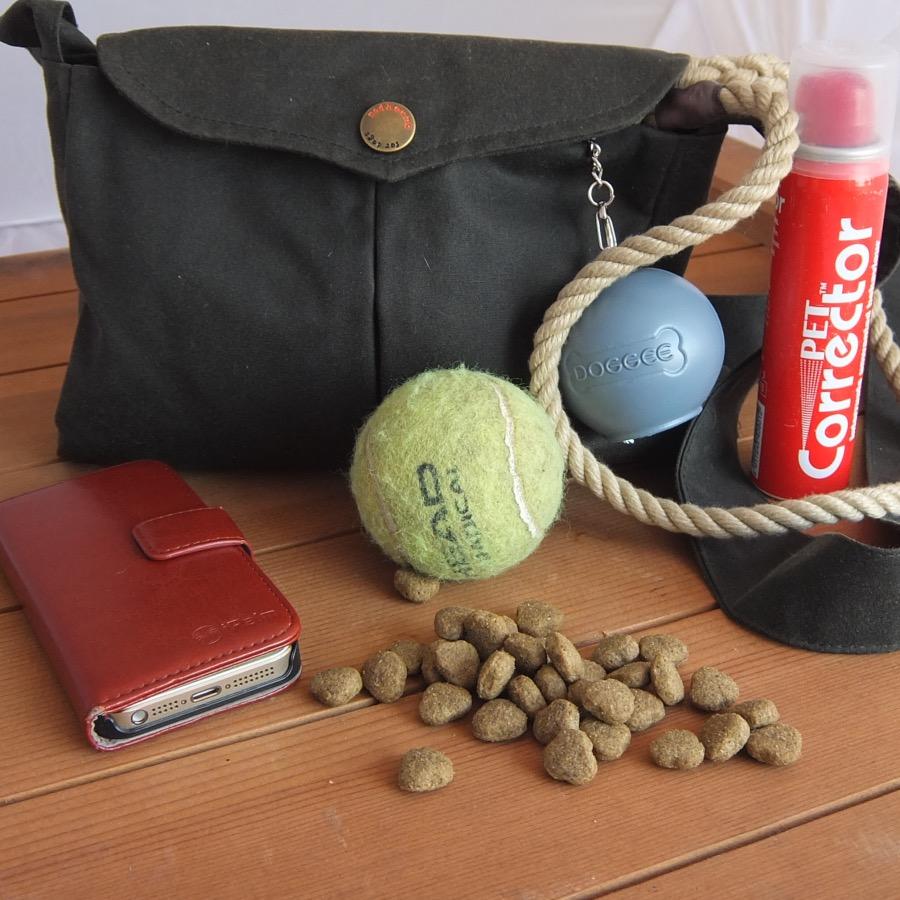 Dog Walkers Bag