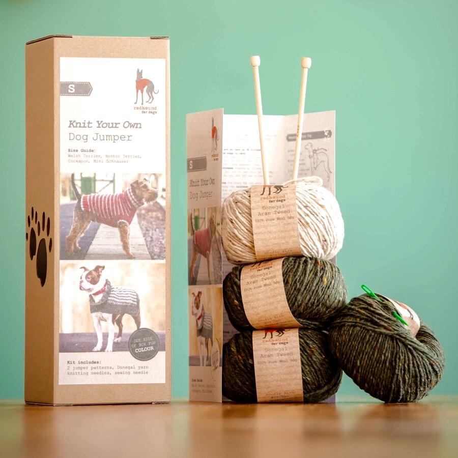 Dog jumper kit