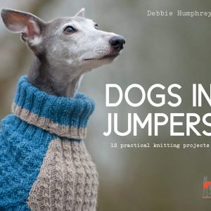 Dogs in Jumpers. Available in Paperback from August 2019. 9781911624998, Pavilion Books, £9.99